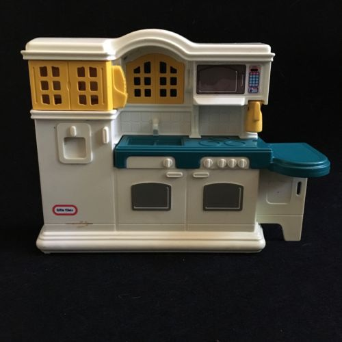 Little Tikes Vintage Kitchen