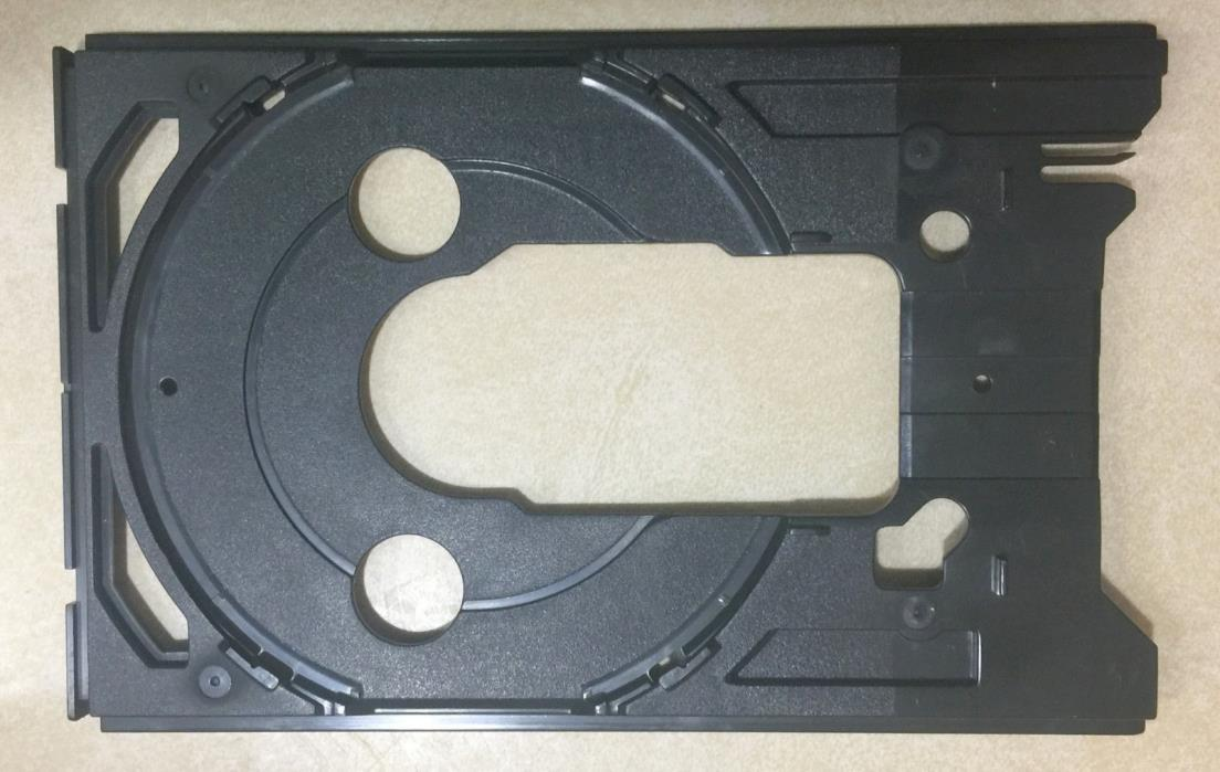 ORIGINAL XBOX SAMSUNG SDG-605 VERSION A / B / F DVD ROM DRIVE TRAY REPLACEMENT