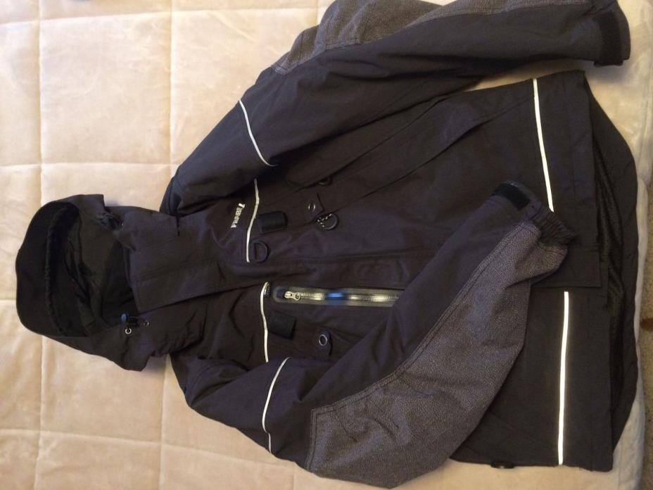 Frabill ice fishing for sale classifieds for Ice fishing jacket