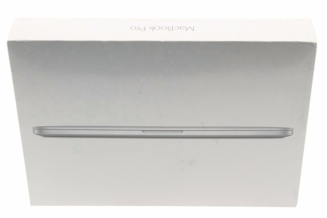 Apple MacBook Pro (MF839LL/A) 2.7GHz, 13.3