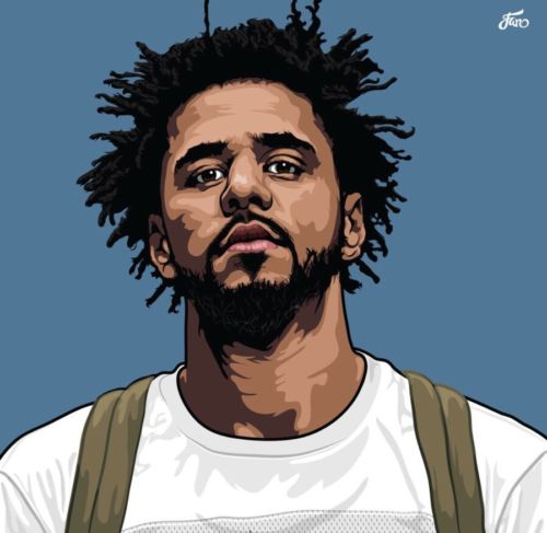 J Cole For your Eyes Only Tour Tickets Atlanta, 08/11/17