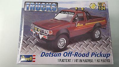 Revell 85-4321 1/24 Datsun Off-Road Pickup Kit