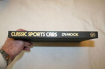 Classic Sports Cars Book
