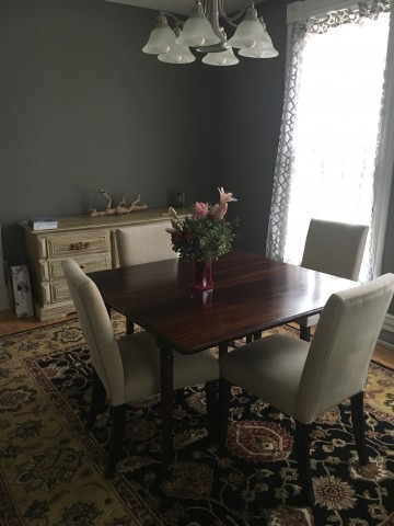 Looking for third female roommate