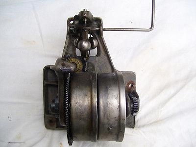 Victor Victrola Phonograph Motor