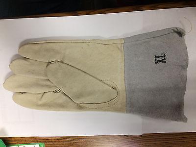 Xl,Left Hand/Mig Tig Welder Glove