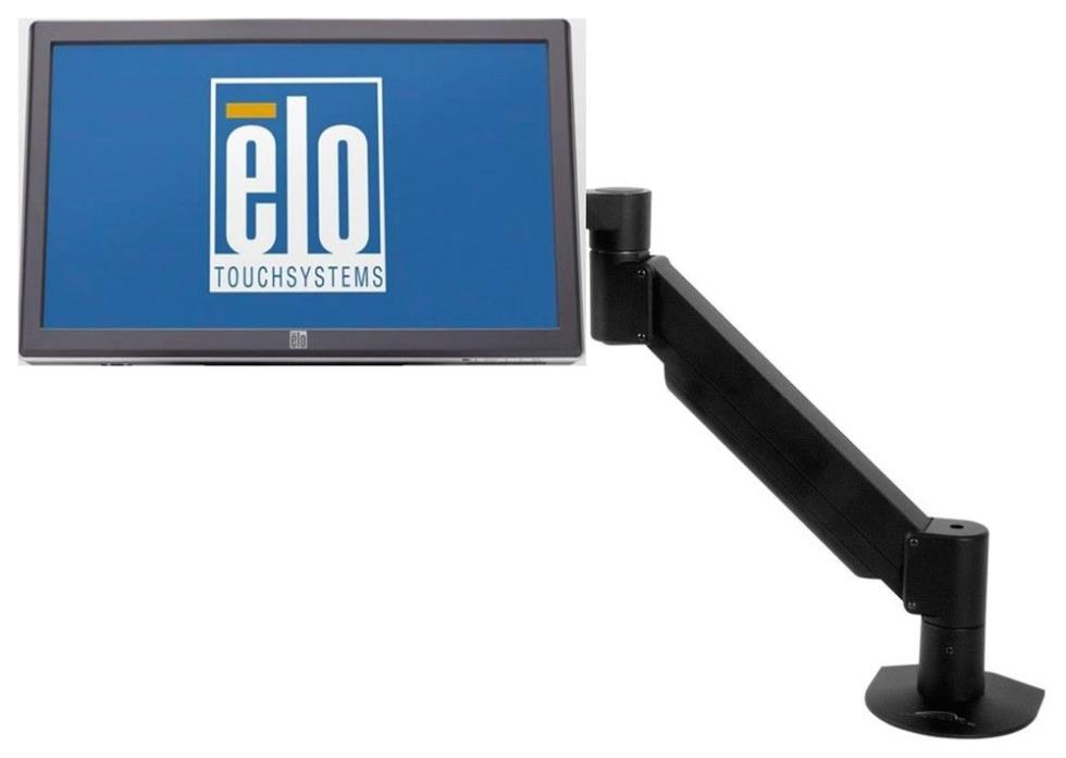 Elo Touch Screen USB/Serial ET1919L POS LCD Monitor 19