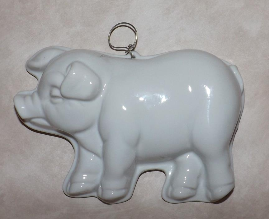 PIG Hanging Ceramic Mold, Made in Japan
