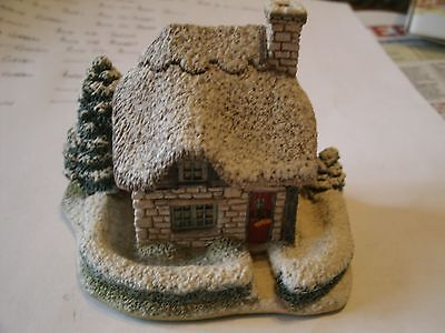LILLIPUT LANE , HOLLYTREE HOUSE, BOXED & DEEDS
