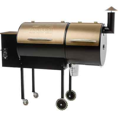 Traeger Pellet Grills Cold Smoker Attachment