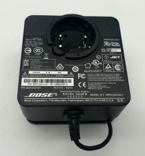 Bose Sounddock Portable Power Supply - For Sale Classifieds