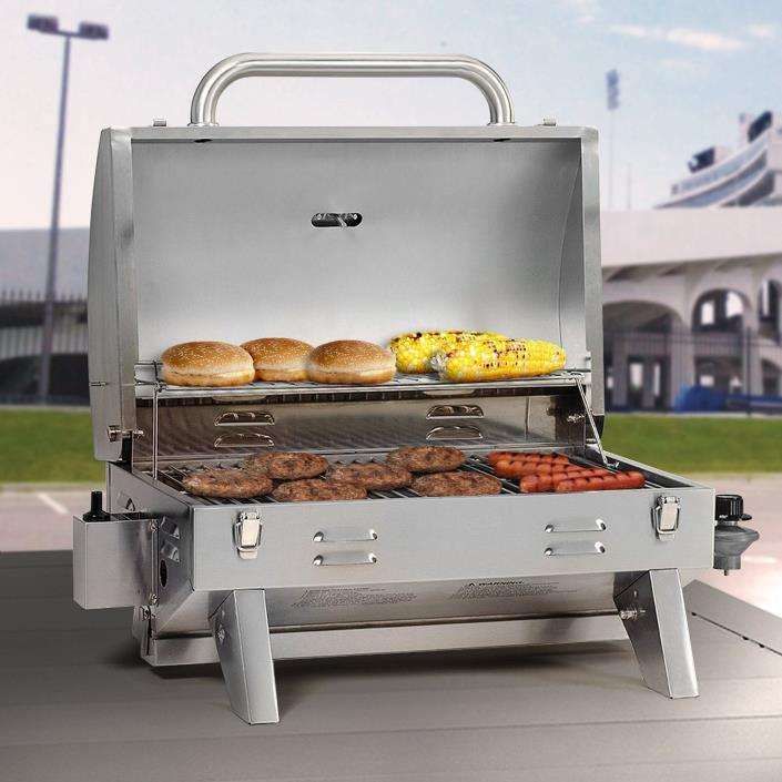 boat gas grill for sale classifieds. Black Bedroom Furniture Sets. Home Design Ideas