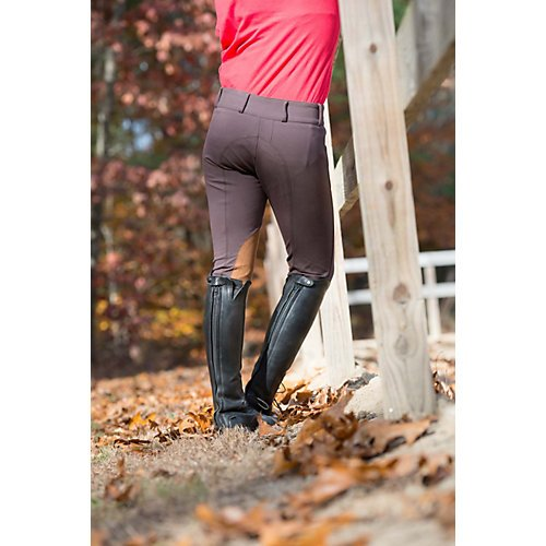 Shires Ladies Berkeley Wide Waist Breech