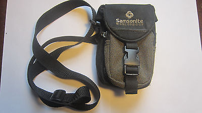 Camera Bag by Samsonite World Proof (Pre-owned)  samsonite worldproof