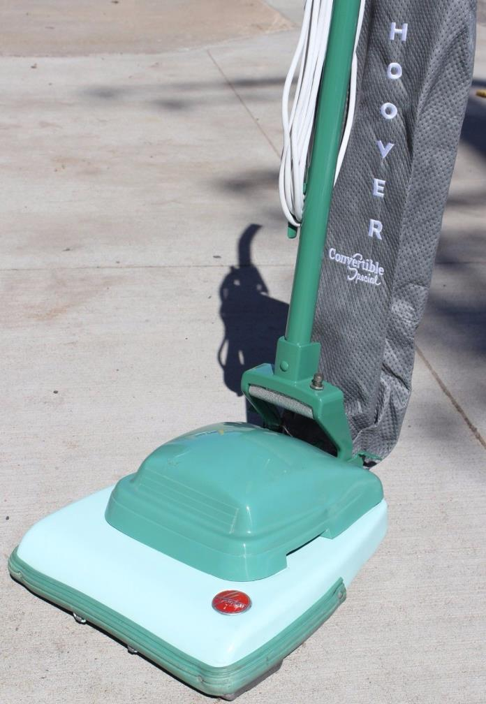 Vintage Hoover Convertible For Sale Classifieds