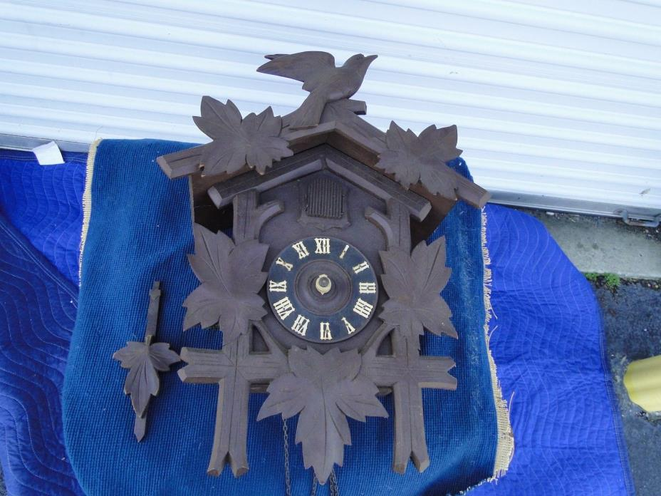 Coo Coo Clock For Sale Classifieds