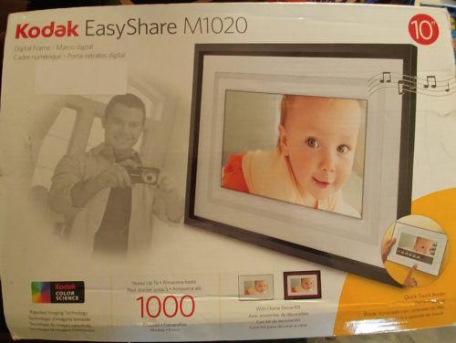 Kodak EasyShare M1020 10