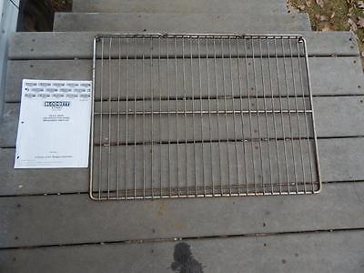 Blodgett FA/GZL Gas Convection Oven Rack preowned Replacement Part