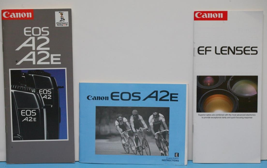 canon eos a2e manual pdf