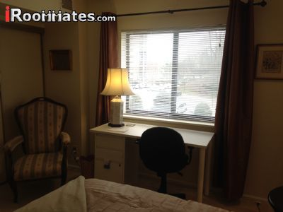 $900 Two room for rent in Alexandria