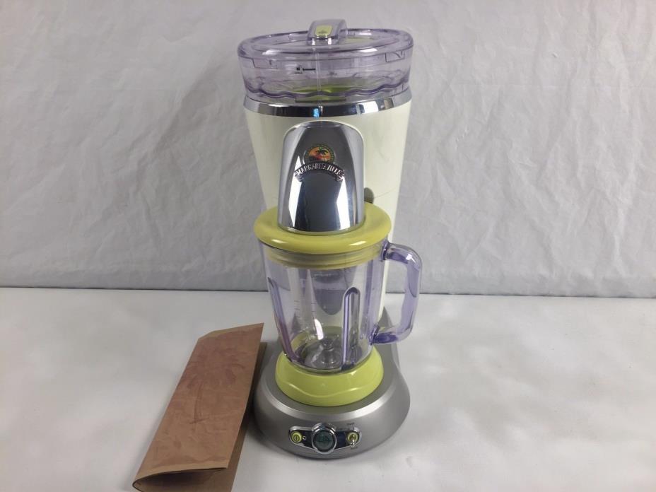 margaritaville mixed drink maker manual