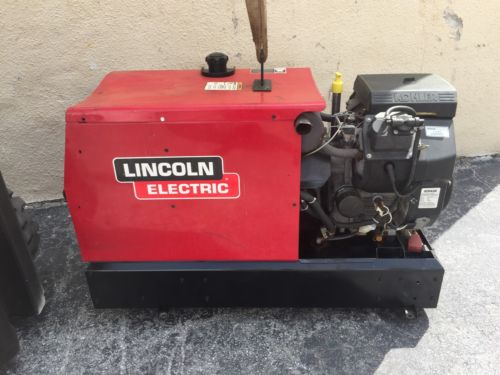 Used Welder Generator - For Sale Classifieds