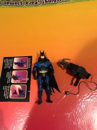 Batman Returns Batman Night Climber