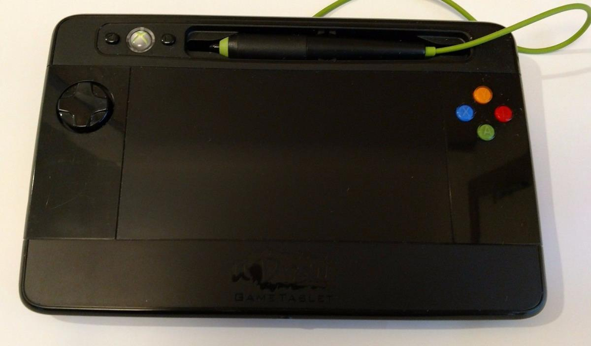 Xbox 360 uDraw Game Tablet by THQ- 010029 - Tablet Only - Discontined