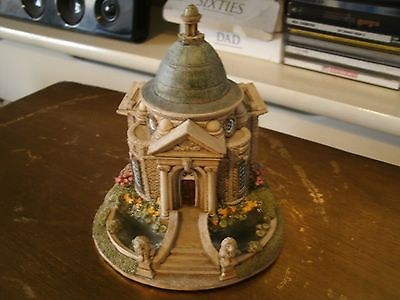 LILLIPUT LANE , THE LION HOUSE, BOXED & DEEDS