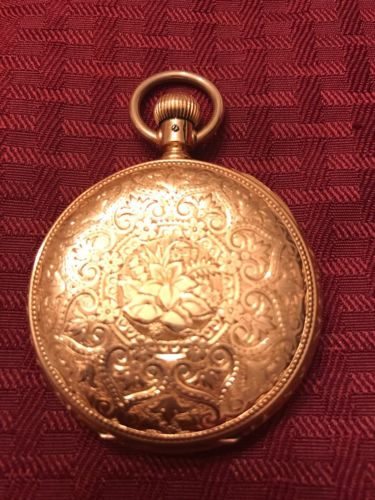 American Waltham Co. Pocket Watch