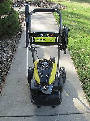 Karcher G2700 Pressure Washer Parts