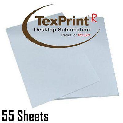 Texprint-r Inkjet Printer Paper 8.5