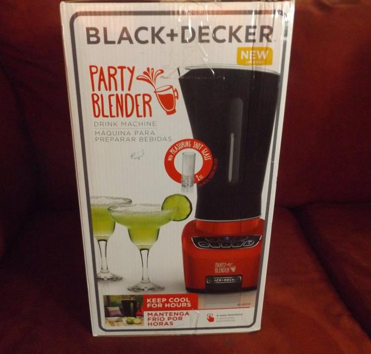 Party Blender