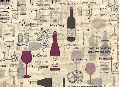 All About Wine Tissue Paper - # 587 … 10 Lg Sheets