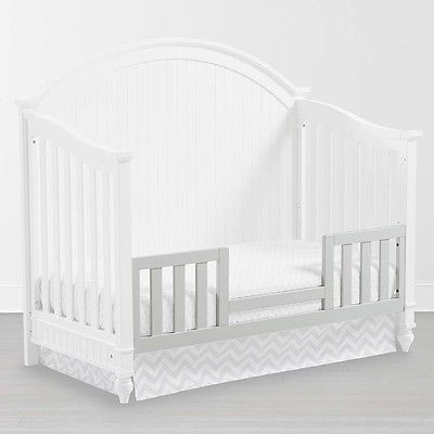 Bassett Baby Somerset Toddler Bed Rail