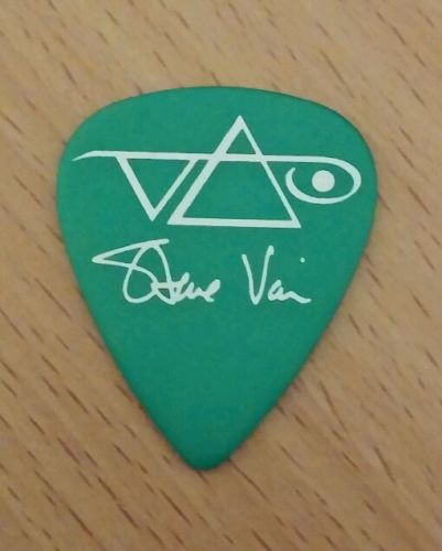 Steve Vai Guitar pick