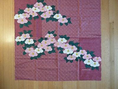 Iro Nabeshima Japanese Textile Wrapping Fabric 40