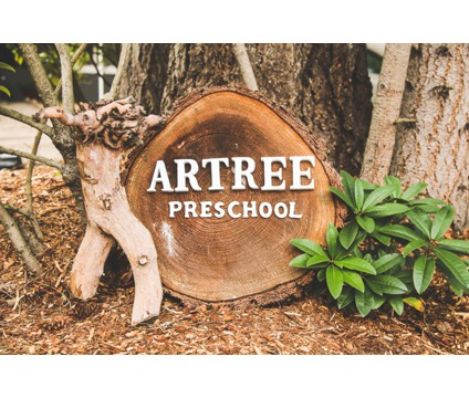 Artree Preschool - accepting applications (February and September)