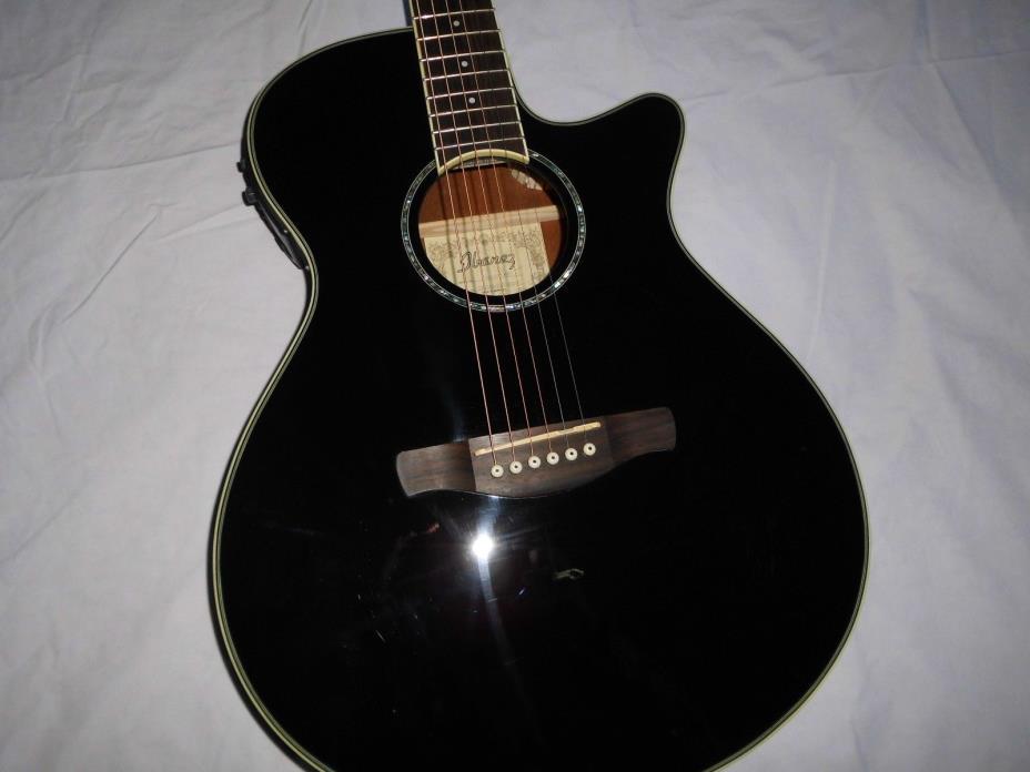 Ibanez AEG10ii  Acoustic/Electric Guitar