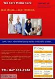 Best Affordable Caregiver.. Caretaker.. Companion