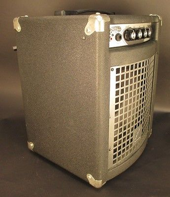 Vintage Yorkville Sound Bass Master XM50 Guitar Amplifier