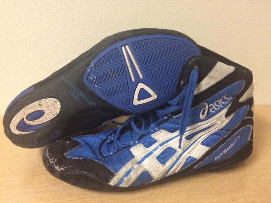 Asics Intensity Wrestling Shoes Mens