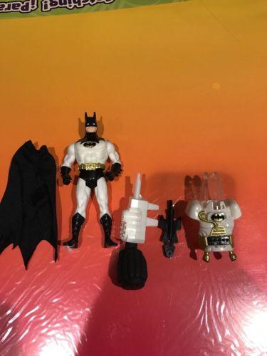 Batman Returns Batman Action Figures Arctic