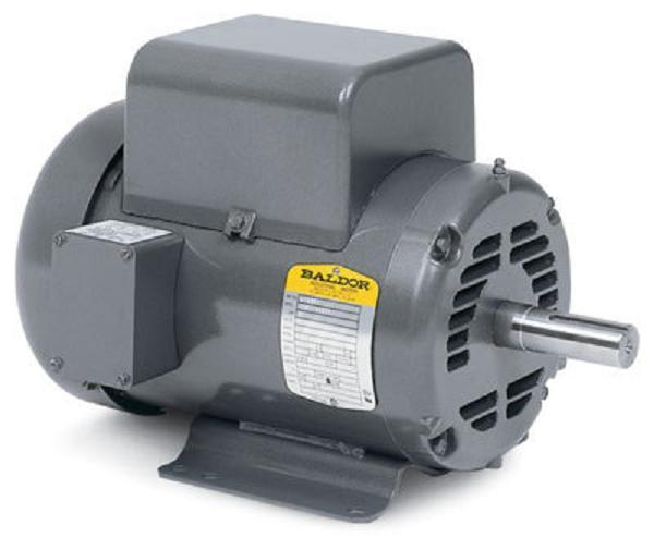 Electric Motors For Sale New Baldor 5 Hp 184t