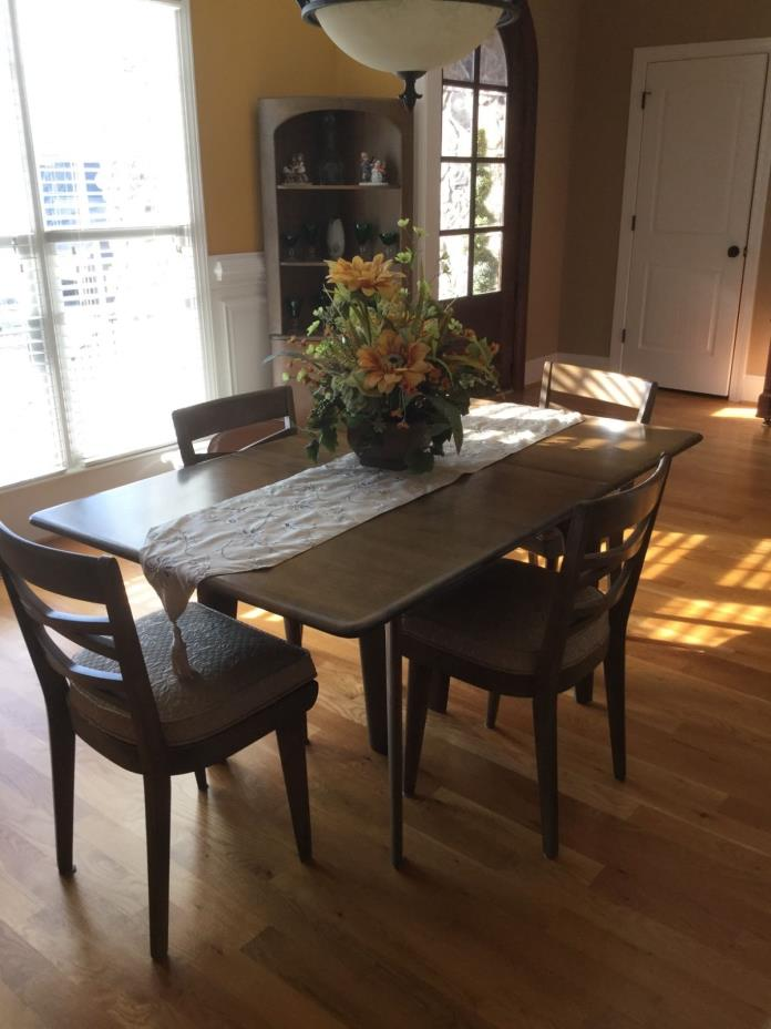 Heywood Wakefield Dining Set For Sale Classifieds