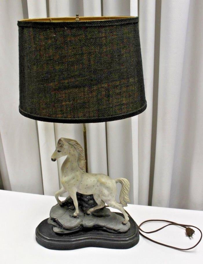 Horse Lamp Shade For Sale Classifieds