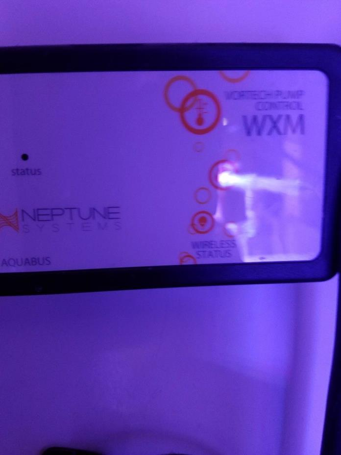 neptune wxm module