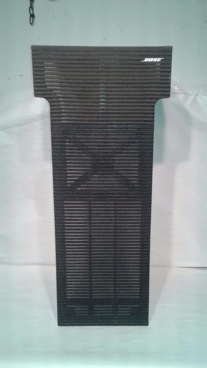 1 Bose 601 Series II Speaker Grille