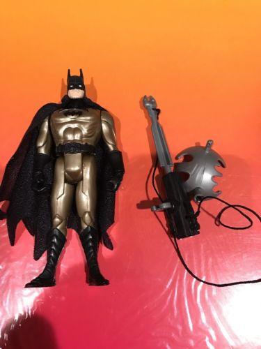 Batman Returns Batman Gold