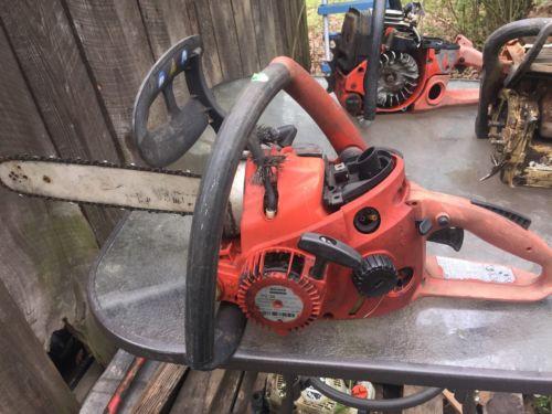 Dolmar 5105 owners manual